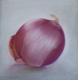 Red Onion III