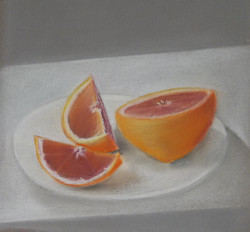 Blood Orange III