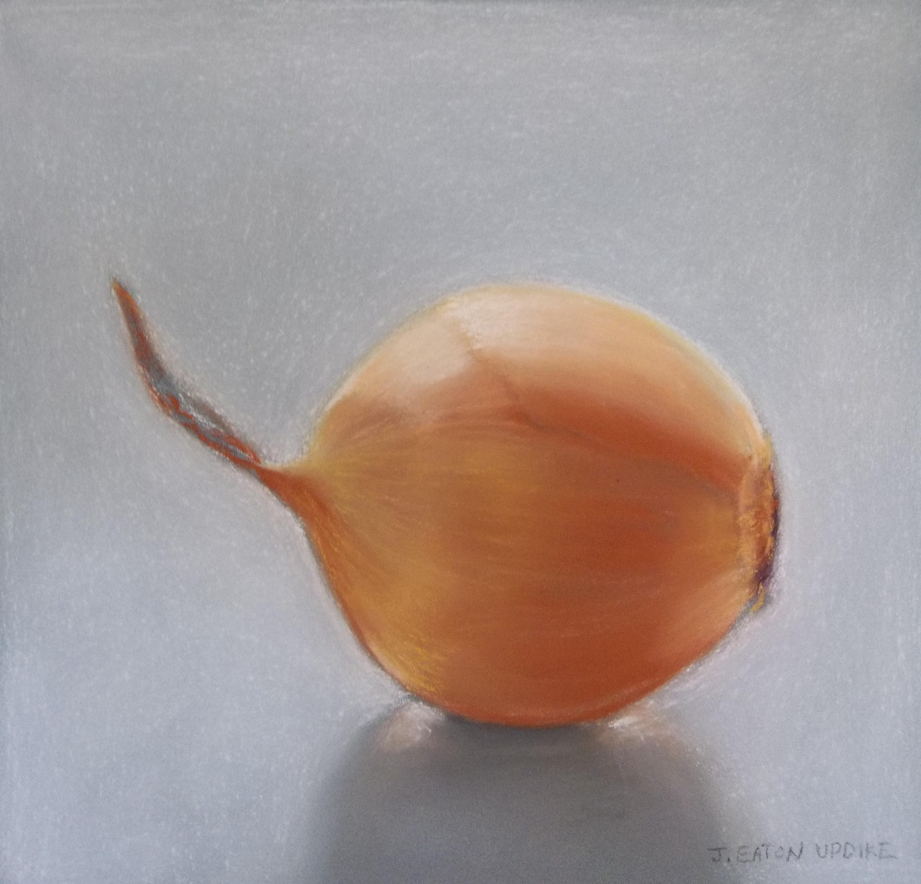 Yellow Onion II