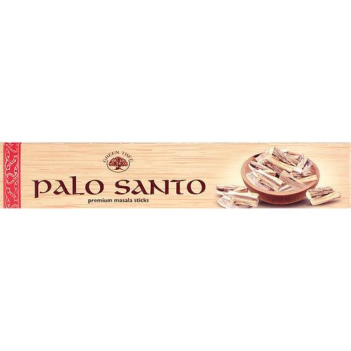 Green Tree Incense - Palo Santo (FIX PRICE)