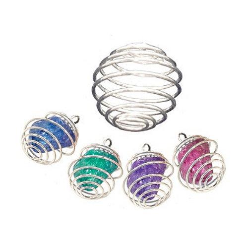 Jewellery Cage Pendant