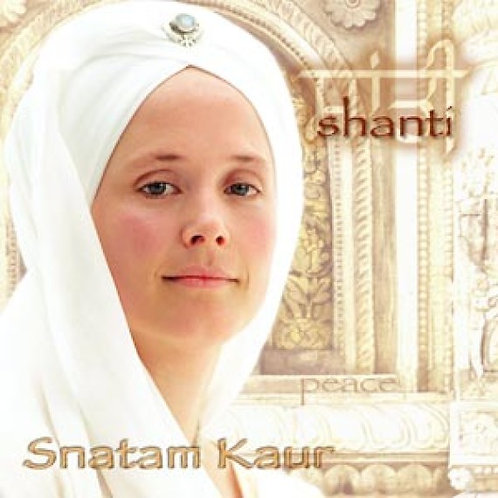 Snatam Kaur – Shanti