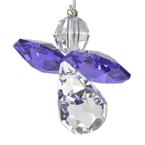 Crystal Rainbow Makers – Angel Amethyst