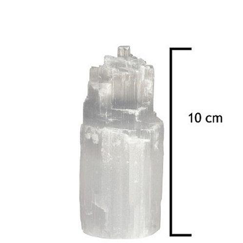 Selenite Mini Mountain - 10 cm
