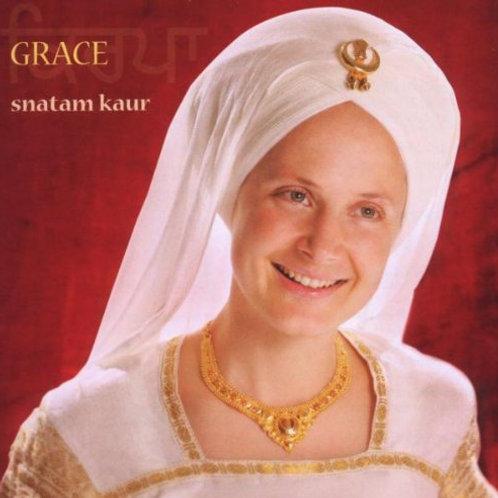 Snatam Kaur – Grace