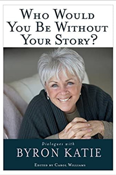 Who Would You Be Without Your Story?