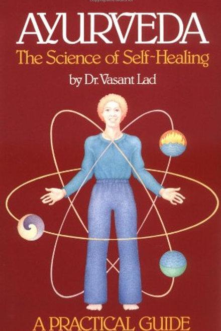 Ayurveda: The Science of Healing