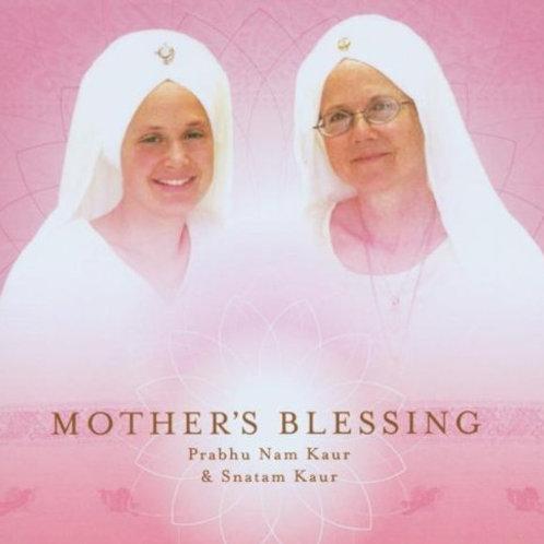 Snatam Kaur – Mothers' Blessing