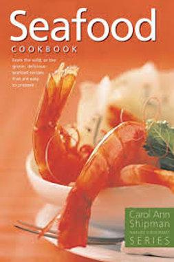 Seafood Cookbook