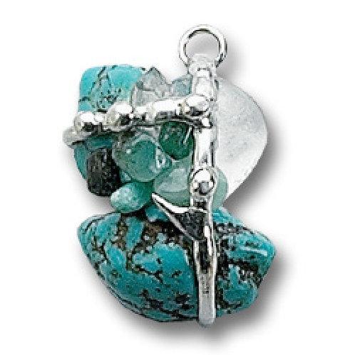 Amulet Gemini