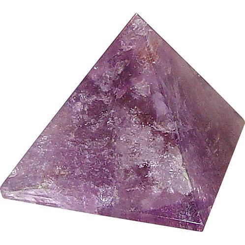 Amethyst - Pyramid