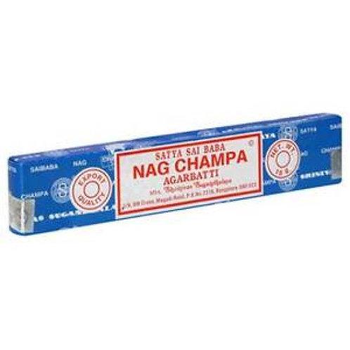 Nag Champa Incense Agarbatti