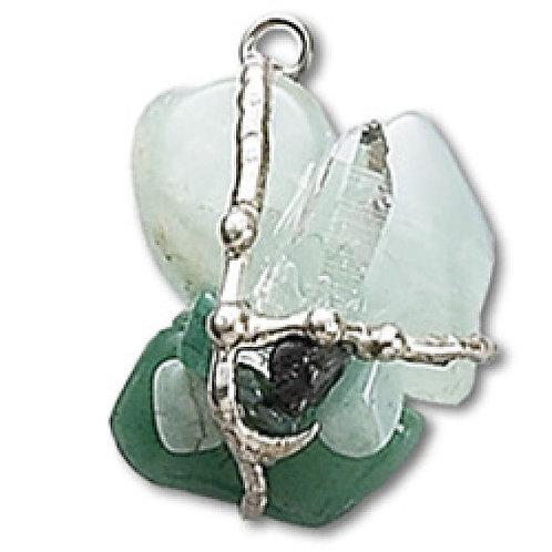 Archangel Raphael Amulet