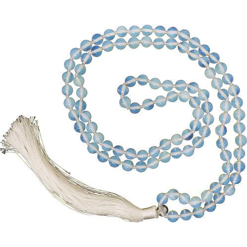 Mala Beads - Opalite
