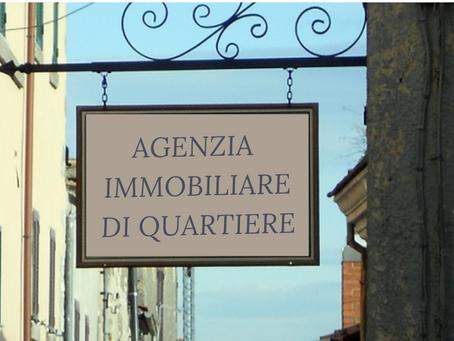 VENDERE CASA: MEGLIO SCEGLIERE UN'AGENZIA DI QUARTIERE OPPURE NO?