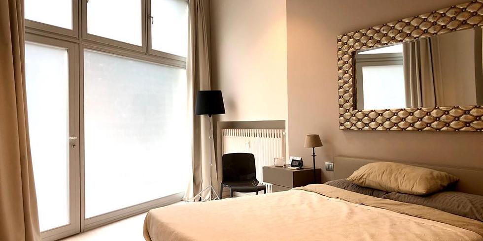 Open House | Corso Lombardia 179