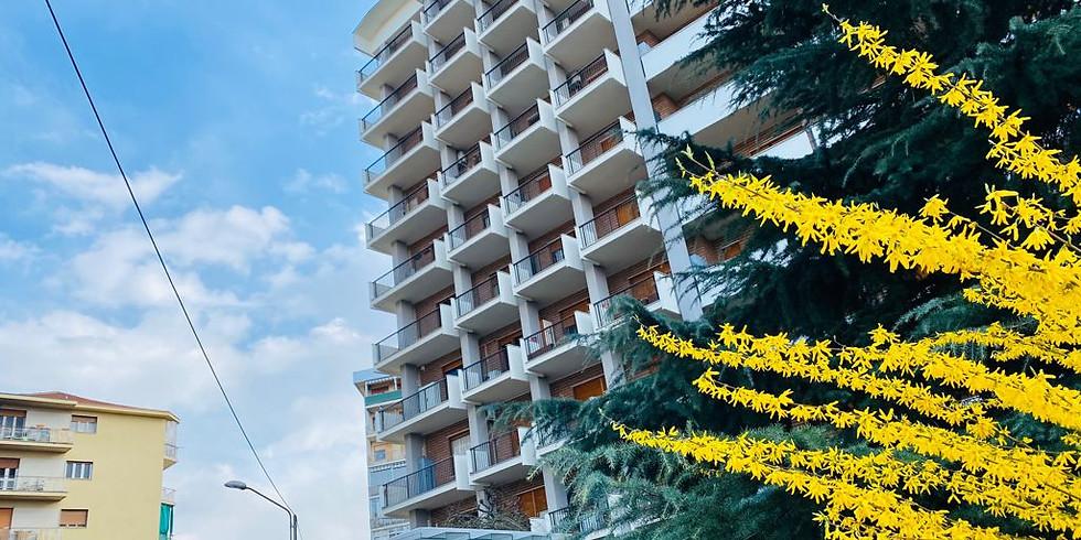 Open House | Corso Grosseto 301