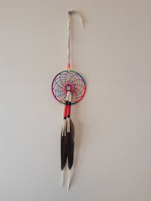 Taos Pueblo Dream Catcher