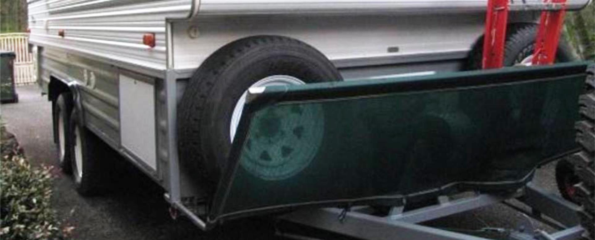 repair caravan
