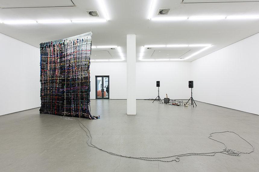 The Ditch, 2015, Kunstverein in Hamburg