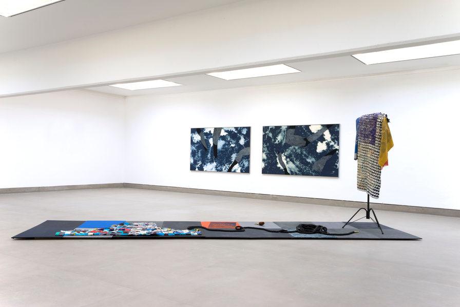 Exhibition Europa, 2016, Künstlerforum Bonn