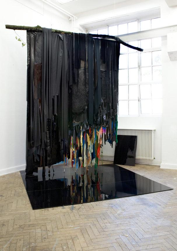 Curtain, 2010