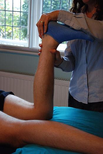 muscle energy technique the hendrickson method MET