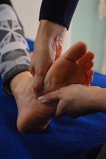remedial massage pain treatment