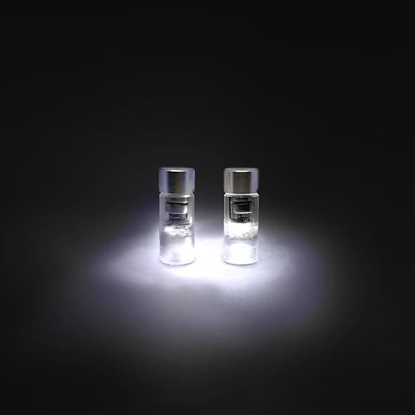 LED Stick Detachable Tail Lights White