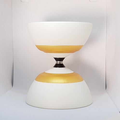 White-Gold G3 5 Bearing
