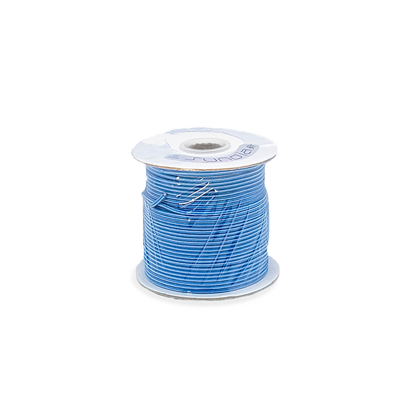 Blue Diabolo String