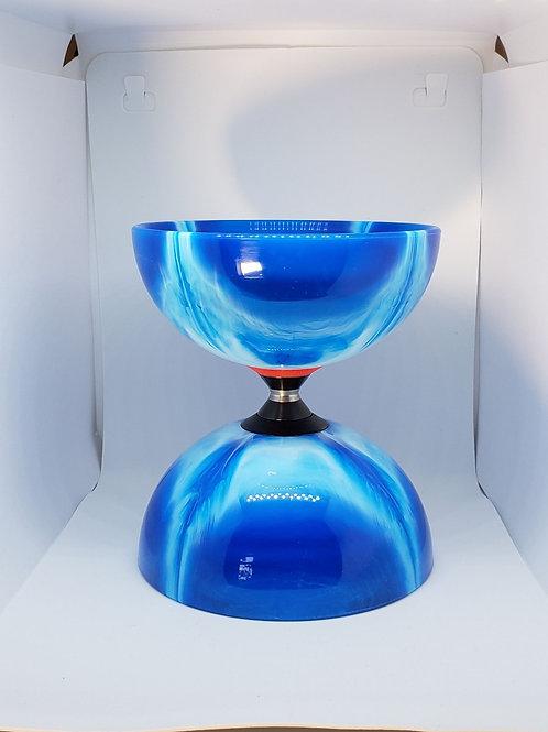 Blue Marble Triple Bearing