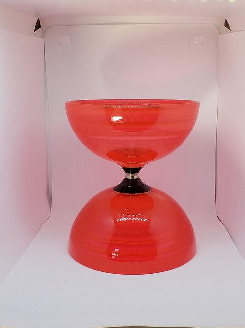 Red Shiny Triple Bearing