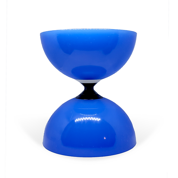 Indigo Fly Single Bearing Diabolo