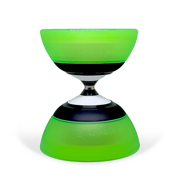 Green G3 5 Bearing