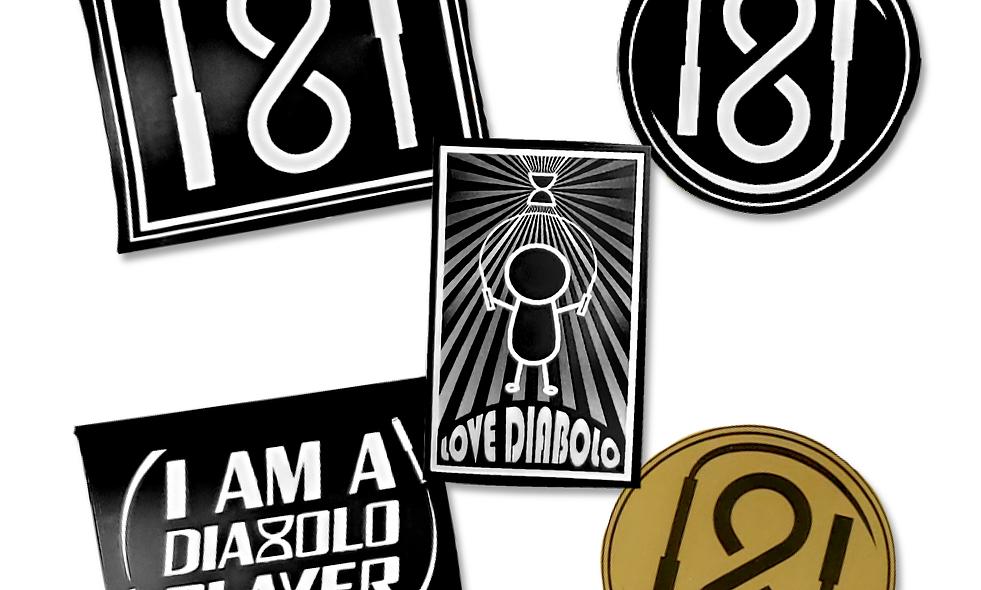 181 Sticker Pack