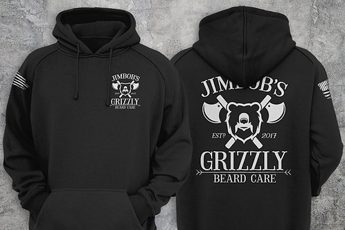 The Grizzly Hoodie