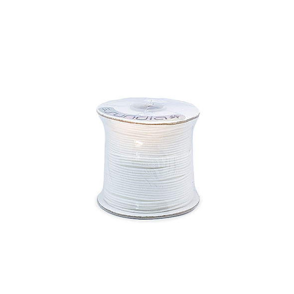 White Diabolo String