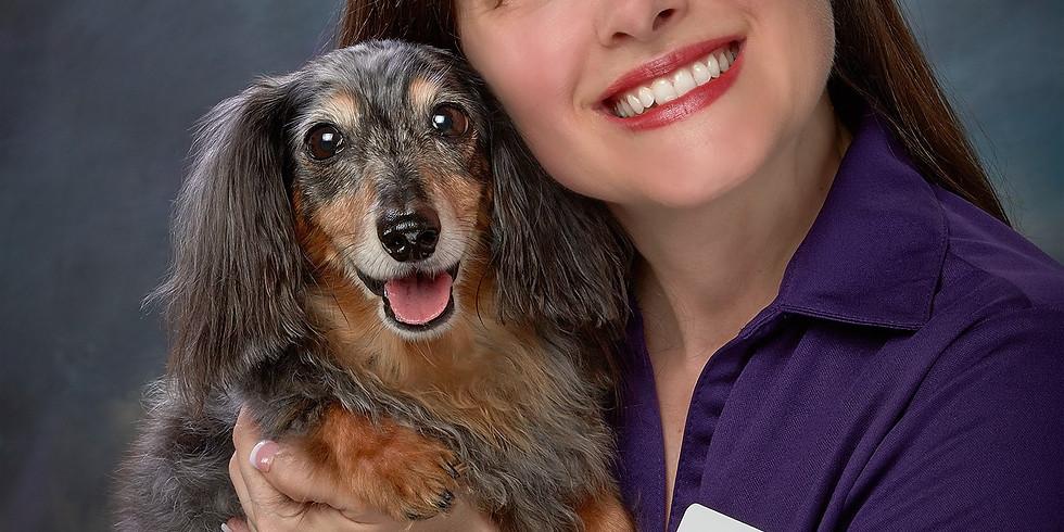 How to be Happy Practicing Veterinary Palliative Medicine (1)