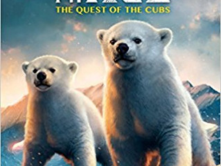 Bear cubs in the New World (or, Dvorak as the antidote for the unending bombastic cacophony we call