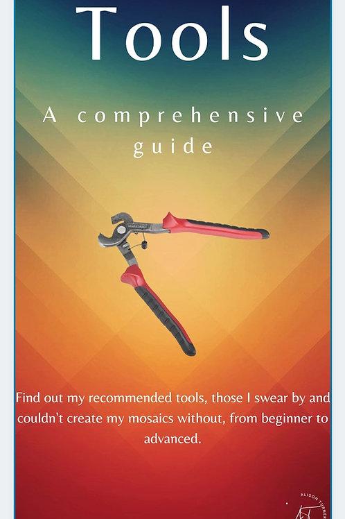 Tools - A Comprehensive Guide PDF