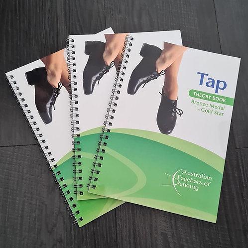 ATOD Tap Theory Book