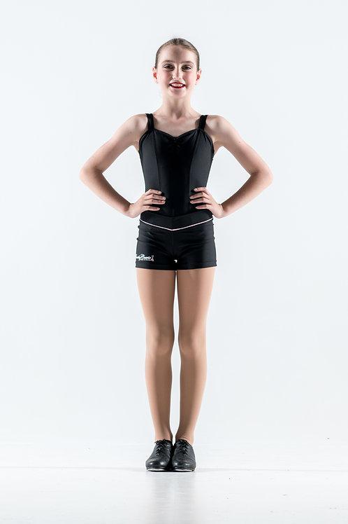 Dorothy Cowie Logo Shorts