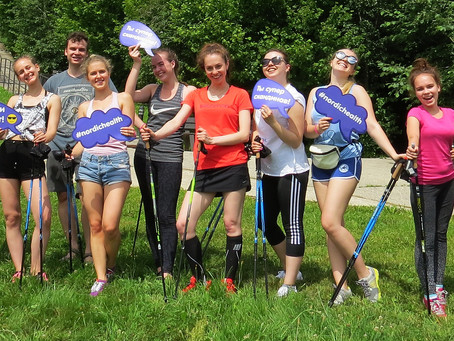 """Team project"" от проекта Nordic-health"