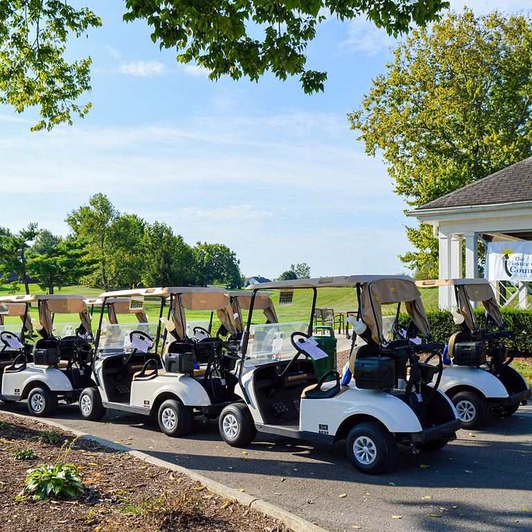 6th Annual Tee It Up For The Kids