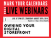 Webinar: Owning Your Digital Storefront