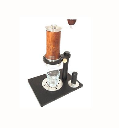 Kaffeemaschine, Aram Espresso Maker