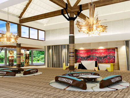 FAST 5: What you need to know about the brand spanking new Pullman resort in Fiji