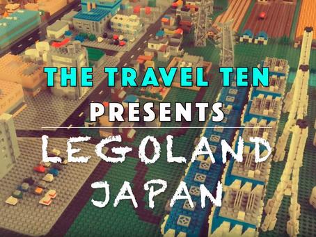 VIDEO: LEGOLAND Japan