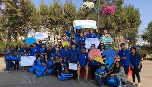 Actividad 2 de Abril Día conscientización de los derechos de las personas autistas